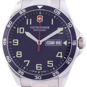 Victorinox Swiss Army Fieldforce 241851 Quartz 100M Men's Watch