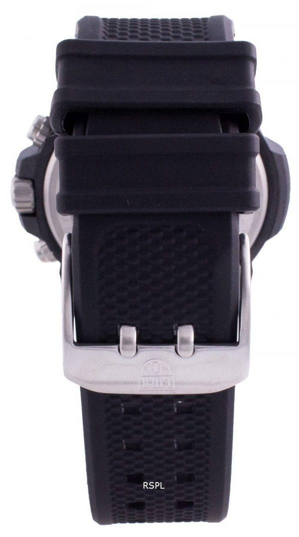 Luminox Navy Seal XS.3581 Quartz Chronograph 200M Men's Watch