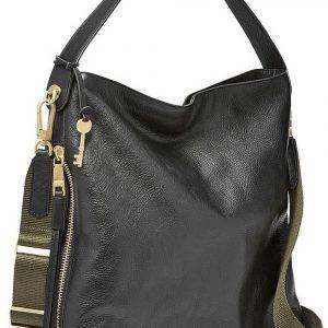 Fossil Maya Large Hobo ZB6980001 Women's Bag