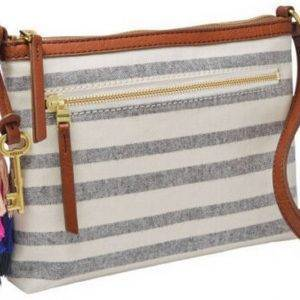 Fossil Fiona Small Cross Body ZB7947566 Women's Bag