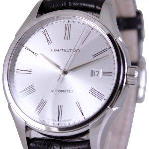 Hamilton Valiant Automatic H39515754 Men's Watch