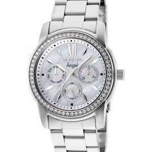 Invicta Angel 28686 Quartz Diamond Accents 200M Women's Watch