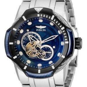 Invicta Bolt Automatic 31174 Open Heart 100M Men's Watch