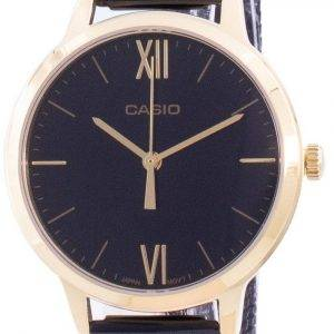 Casio Analog Quartz LTP-E157MGB-1B LTPE157MGB-1B Women's Watch