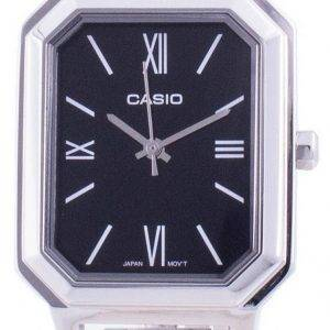 Casio Analog Quartz LTP-E168D-1B LTPE168D-1B Women's Watch
