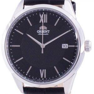 Orient Classic Black Dial Automatic RA-AC0016B10D 100M Men's Watch