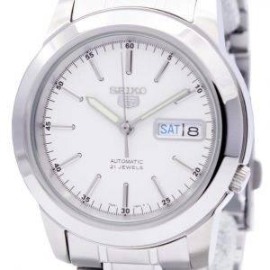 Seiko 5 Automatic 21 Jewels SNKE49 SNKE49K1 SNKE49K Men's Watch