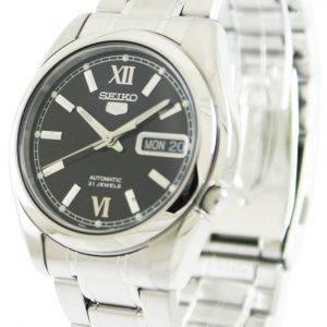 Seiko 5 Automatic 21 Jewels SNKL55K1 SNKL55K Men's Watch