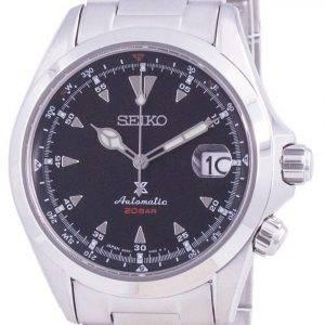 Seiko Prospex Automatic Alpinist Field Compass SPB117 SPB117J1 SPB117J Japan Made 200M Men's Watch
