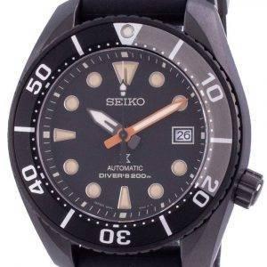 Seiko Prospex Automatic Diver's Sumo SPB125 SPB125J1 SPB125J Limited Edition 200M Men's Watch