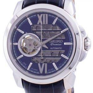 Seiko Premier Automatic SSA399J SSA399J1 SSA399 Japan Made 100M Men's Watch
