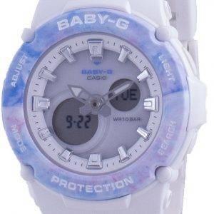 Casio Baby-G World Time Quartz BGA-270M-7A BGA270M-7A 100M Women's Watch