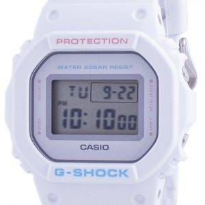 Casio G-Shock Multi Function Alarm DW-5600SC-8 DW5600SC-8 200M Men's Watch