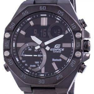 Casio Edifice Smartphone Link World Time Quartz ECB-10DC-1A ECB10DC-1A 100M Men's Watch