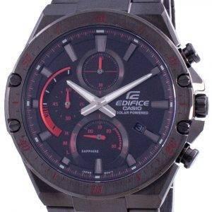 Casio Edifice Chronograph Quartz EFS-S560DC-1A EFSS560DC-1A 100M Men's Watch