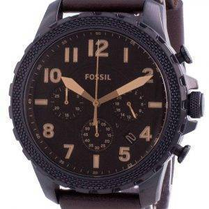 Fossil Bowman Chronograph Quartz FS5601 Mens Watch