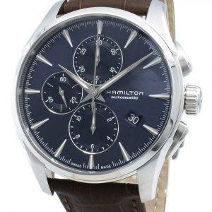 Hamilton Jazzmaster H32586541 Chronograph Automatic Mens Watch
