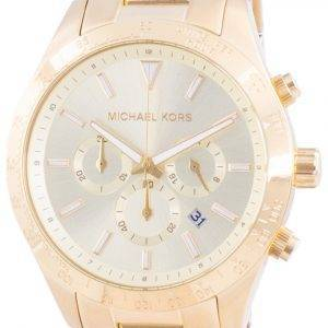 Michael Kors Layton Chronograph Quartz MK8782 Men's Watch