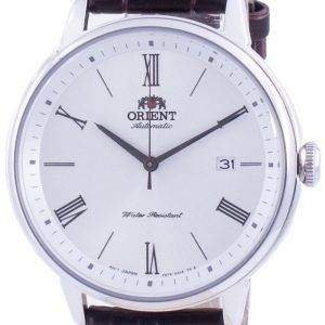 Orient Contemporary White Dial Automatic RA-AC0J06S10B Men's Watch
