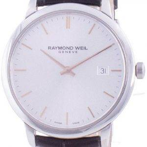 Raymond Weil Toccata Geneve Quartz 5485-SL5-65001 Mens Watch