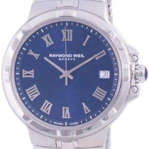 Raymond Weil Parsifal Geneve Quartz 5580-ST-00508 Mens Watch