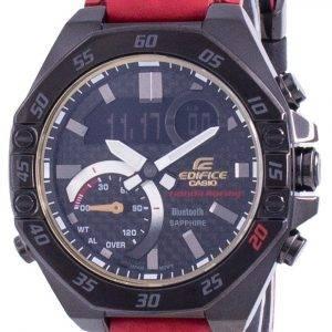 Casio Edifice Mobile Link Limited Edition Quartz ECB-10HR-1A ECB10HR-1 100M Mens Watch