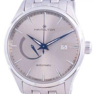Hamilton Jazzmaster Beige Dial Automatic H32635122 Mens Watch