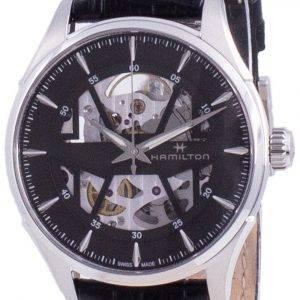 Hamilton Jazzmaster Skeleton Dial Automatic H42535780 Mens Watch