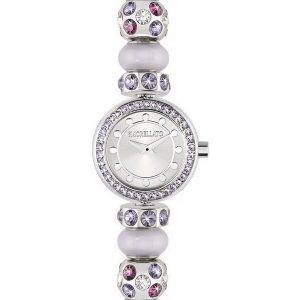 Morellato Drops Diamond Accents Quartz R0153122503 Womens Watch