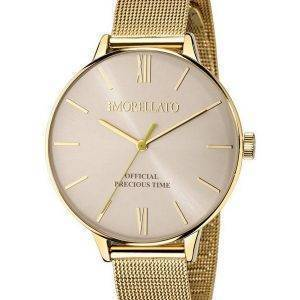 Morellato Ninfa Official Precious Time Quartz R0153141519 Womens Watch