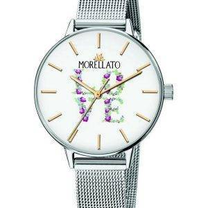 Morellato Ninfa Love Quartz R0153141538 Womens Watch