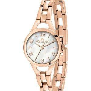 Morellato Girly Mother Of Pearl Dial Quartz R0153155501 Womens Watch
