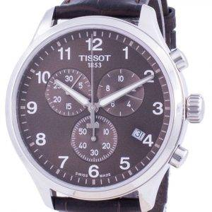 Tissot Chrono XL Classic Quartz T116.617.16.297.00 T1166171629700 100M Mens Watch