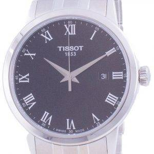 Tissot Classic Dream Quartz T129.410.11.053.00 T1294101105300 Mens Watch