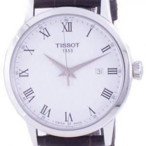 Tissot Classic Dream Quartz T129.410.16.013.00 T1294101601300 Mens Watch