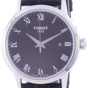 Tissot Classic Dream Quartz T129.410.16.053.00 T1294101605300 Mens Watch