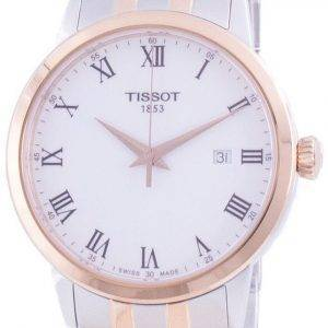 Tissot Classic Dream Quartz T129.410.22.013.00 T1294102201300 Mens Watch
