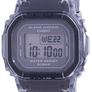 Casio Baby-G Digital BGD-560S-8 BGD560S-8 200M Womens Watch