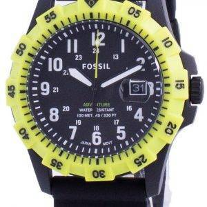 Fossil Pierce Multifunction Chronograph Quartz FS5702 Mens Watch