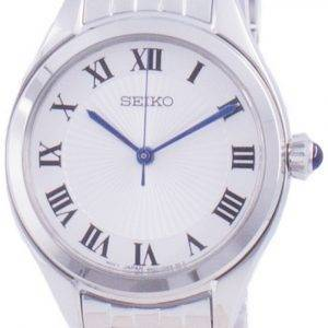 Seiko Discover More Quartz SUR327 SUR327P1 SUR327P Womens Watch
