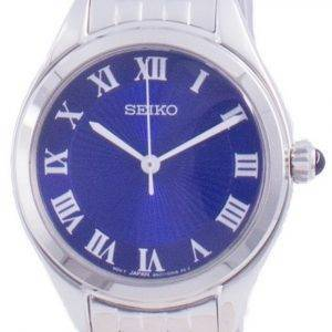 Seiko Discover More Quartz SUR329 SUR329P1 SUR329P Womens Watch