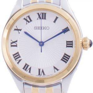 Seiko Discover More Quartz SUR330 SUR330P1 SUR330P Womens Watch