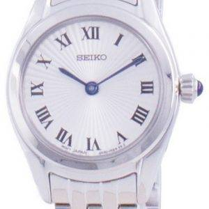 Seiko Discover More Quartz SWR037 SWR037P1 SWR037P Womens Watch