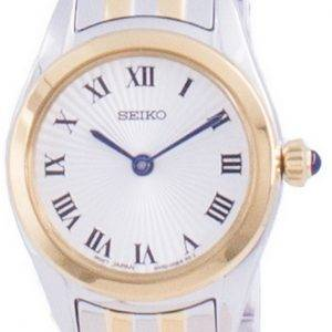 Seiko Discover More Quartz SWR038 SWR038P1 SWR038P Womens Watch