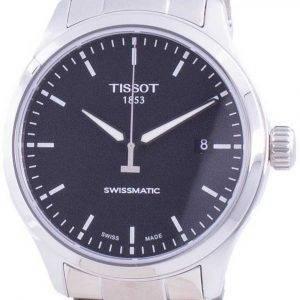 Tissot Gent XL Swissmatic Automatic T116.407.11.051.00 T1164071105100 100M Mens Watch