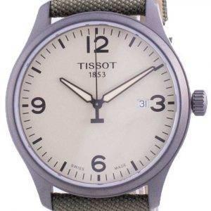 Tissot Gent XL Quartz T116.410.37.267.00 T1164103726700 100M Mens Watch