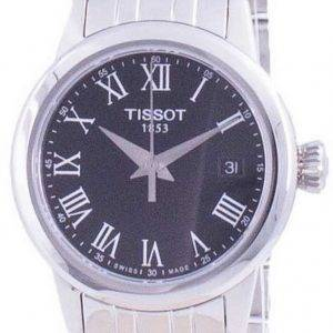Tissot Classic Dream Lady Quartz T129.210.11.053.00 T1292101105300 Womens Watch