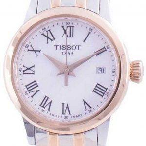 Tissot Classic Dream Lady Quartz T129.210.22.013.00 T1292102201300 Womens Watch