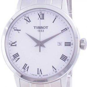 Tissot Classic Dream Quartz T129.410.11.013.00 T1294101101300 Mens Watch