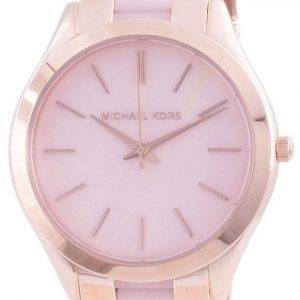 Michael Kors Slim Runway Quartz MK4467 Women's Watch